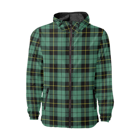 Image of Wallace Hunting Ancient Windbreaker Jacket | Men & Women Clothing | Hot Sale