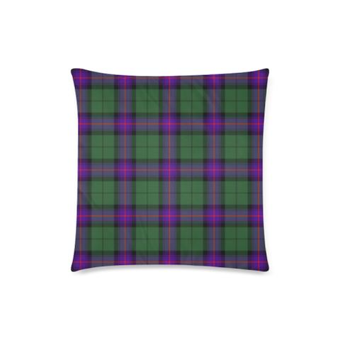 Armstrong Modern decorative pillow covers, Armstrong Modern tartan cushion covers, Armstrong Modern plaid pillow covers