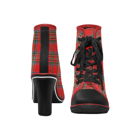 Tartan Heel - Macbean Modern | Hot Sale | Online Orders Only | 500 Tartans