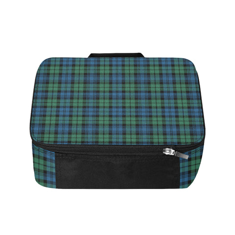 Campbell Ancient 02 Bag - Portable Storage Bag - BN