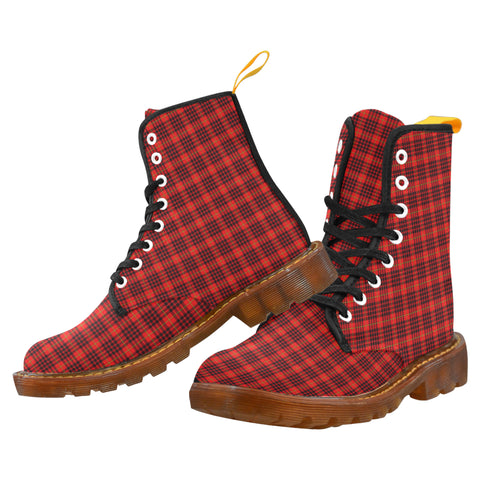 MacIan Martin Boot | Scotland Boots | Over 500 Tartans