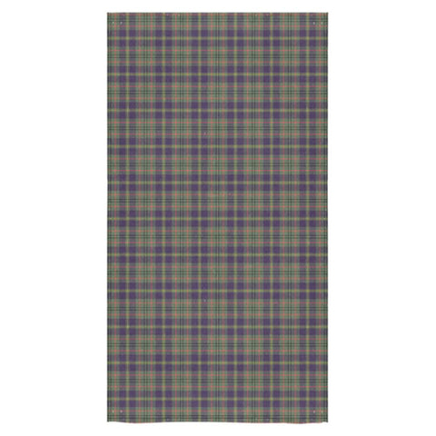 Image of Taylor Weathered Tartan Towel TH8