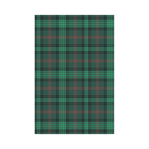 Ross Hunting Modern Tartan Flag K7
