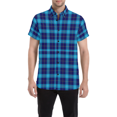 Image of Tartan Shirt - McKerrell | Exclusive Over 500 Tartans | Special Custom Design