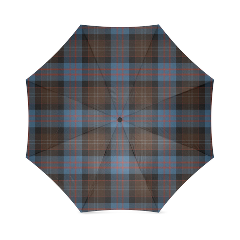 Applestone Tartan Umbrella TH8