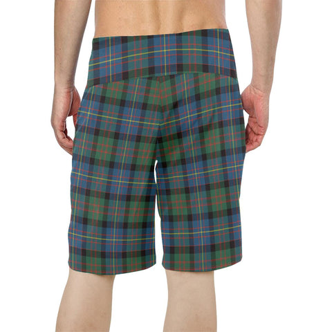 Cameron of Erracht Ancient Tartan Board Shorts TH8