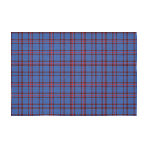 Elliot Modern Tartan Tablecloth | Home Decor