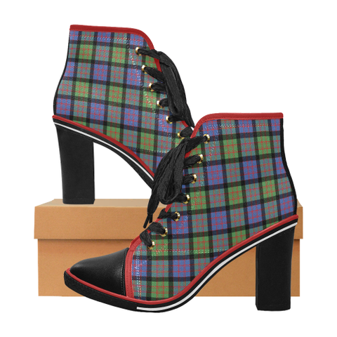 Tartan Heel - Macdonald Ancient | Hot Sale | Online Orders Only | 500 Tartans