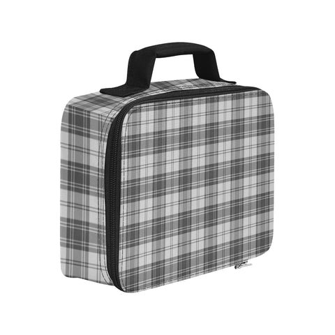Douglas Grey Modern Bag - Portable Insualted Storage Bag - BN