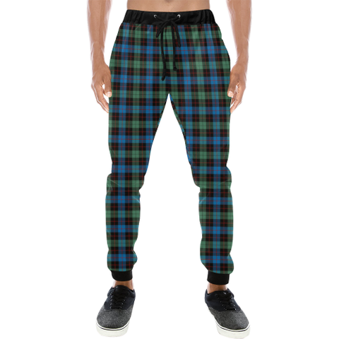 Image of Guthrie Ancient Tartan Sweatpant | Great Selection With Over 500 Tartans