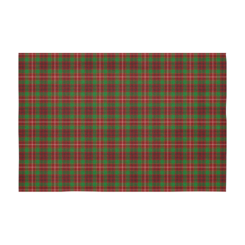 Image of Ainslie Tartan Tablecloth | Home Decor
