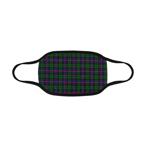 Morrison Modern Tartan Mouth Mask Inner Pocket K6 (Combo)