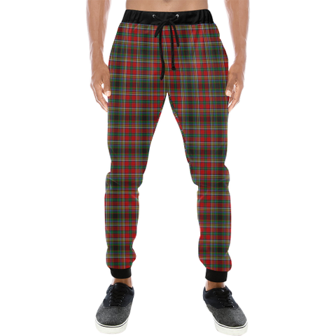 Anderson of Arbrake Tartan Sweatpant | Great Selection With Over 500 Tartans