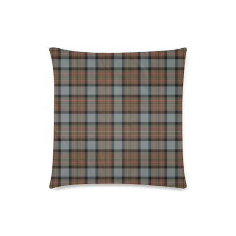 MacLaren Weathered decorative pillow covers, MacLaren Weathered tartan cushion covers, MacLaren Weathered plaid pillow covers