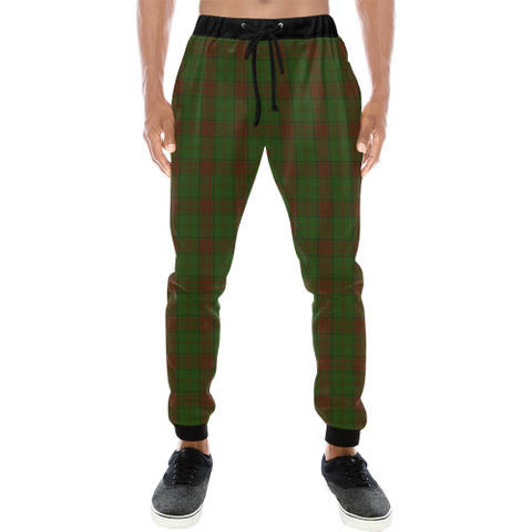 Image of Maxwell Hunting Tartan Sweatpant | Great Selection With Over 500 Tartans