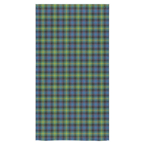 Watson Ancient Tartan Towel TH8