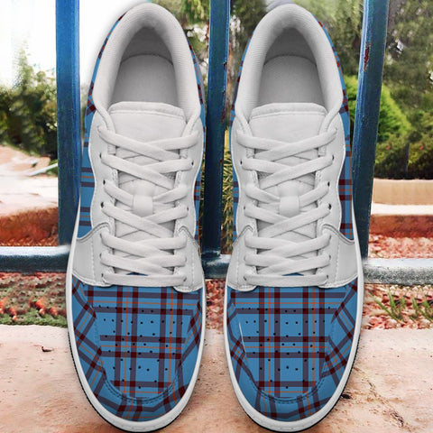 Elliot Ancient Tartan Low Sneakers (Women's/Men's) A7