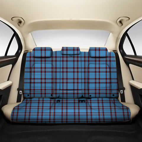 Elliot Ancient Tartan Back Car Seat Covers A7