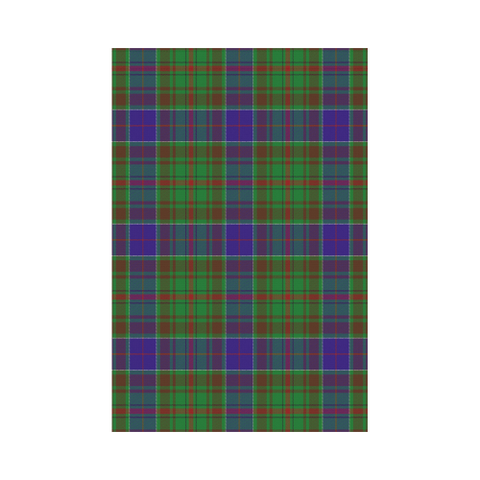 Image of Adam Tartan Flag K7