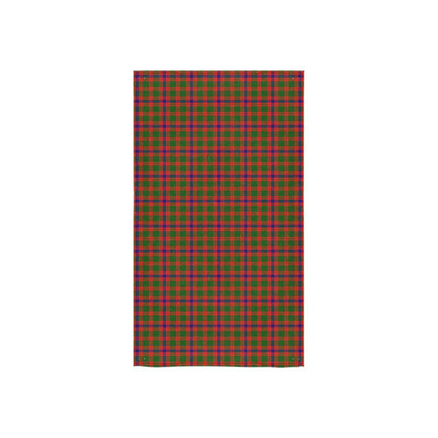 Skene Modern Tartan Towel | scottishclans.co