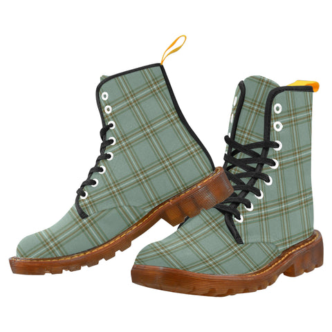 Image of Kelly Dress Martin Boot | Scotland Boots | Over 500 Tartans