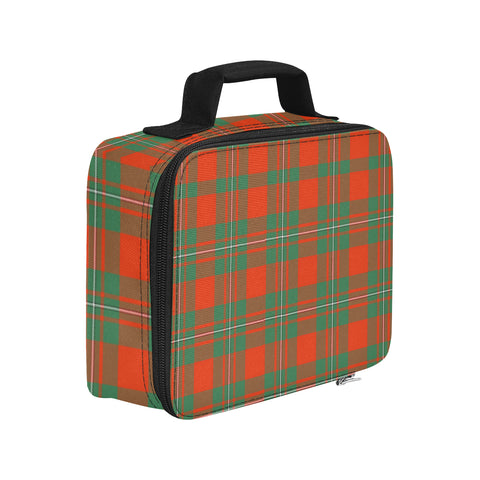Macgregor Ancient Bag - Portable Storage Bag - BN