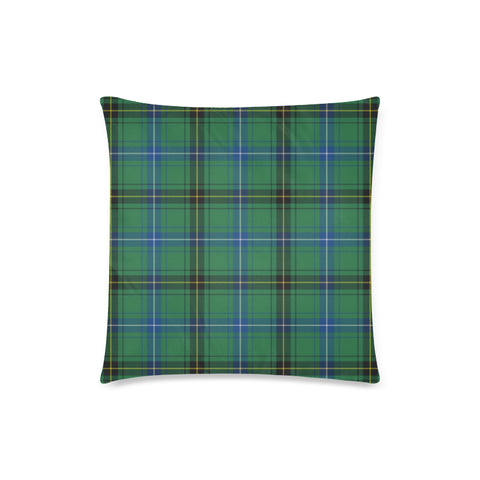 Henderson Ancient decorative pillow covers, Henderson Ancient tartan cushion covers, Henderson Ancient plaid pillow covers