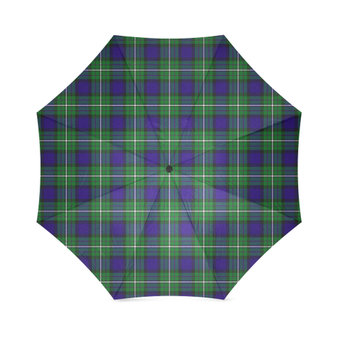 Image of Alexander Tartan Umbrella TH8