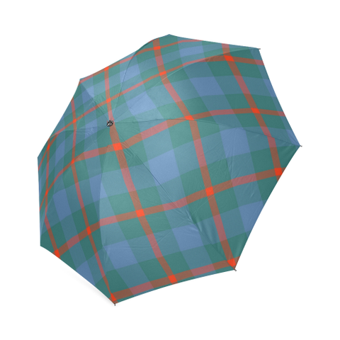 Image of Agnew Ancient Tartan Umbrella TH8
