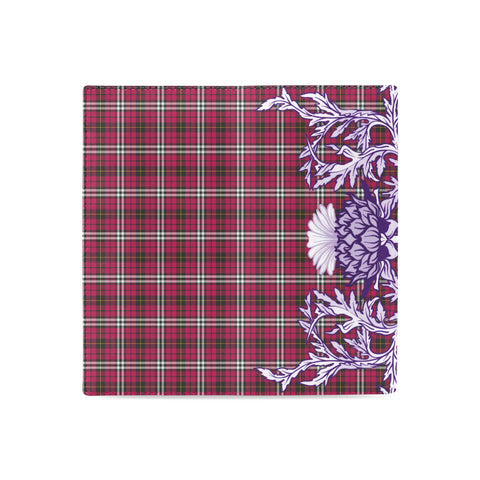 Little Tartan Wallet Women's Leather Wallet A91 | Over 500 Tartan
