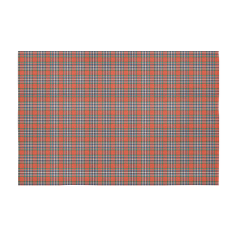 MacFarlane Ancient Tartan Tablecloth | Home Decor