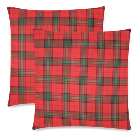 Shaw Ancient decorative pillow covers, Shaw Ancient tartan cushion covers, Shaw Ancient plaid pillow covers