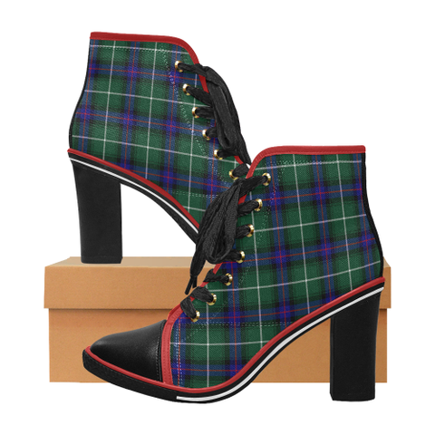 Tartan Heel - Macdonald Of The Isles Hunting Modern | Hot Sale | Online Orders Only | 500 Tartans