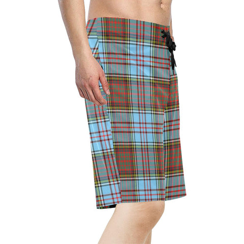 Anderson Ancient Tartan Board Shorts TH8