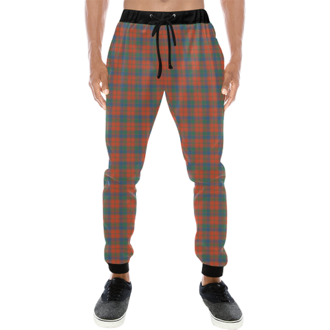Robertson Ancient Tartan Sweatpant | Great Selection With Over 500 Tartans
