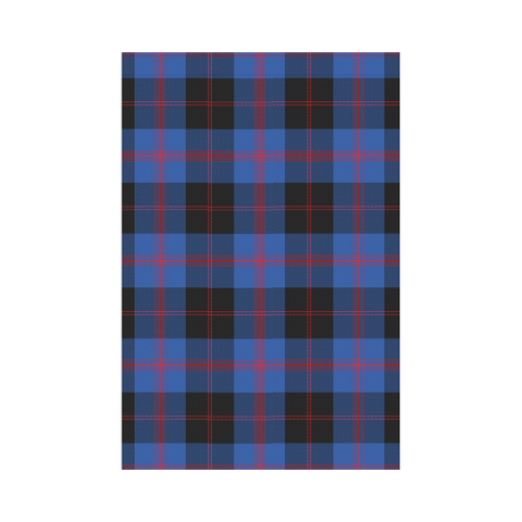 Angus Modern Tartan Flag | Scottishclans.co