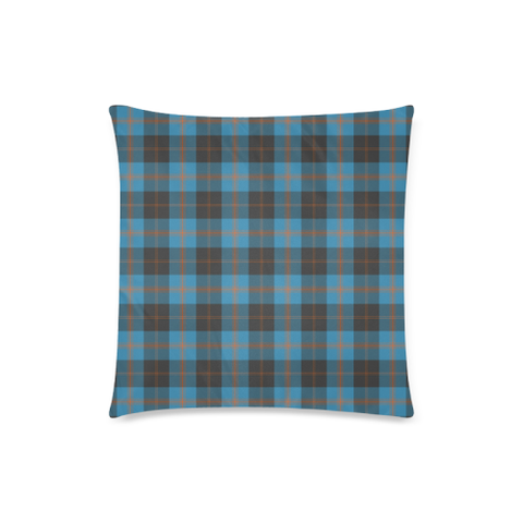 Image of Angus Ancient decorative pillow covers, Angus Ancient tartan cushion covers, Angus Ancient plaid pillow covers