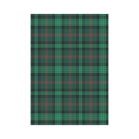 Ross Hunting Modern Tartan Flag | Scottishclans.co