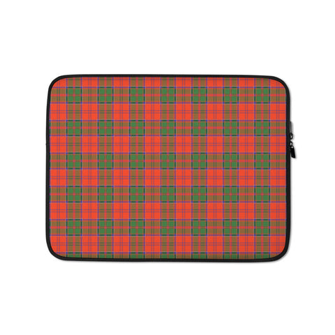 Grant Ancient Laptop Sleeve