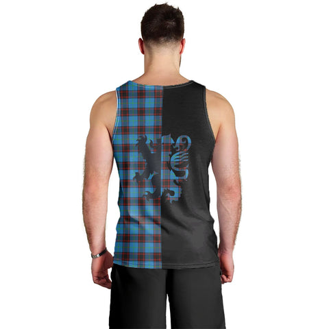 Image of Home Ancient Clan Tank Top Lion Rampant