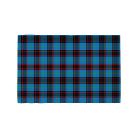 Home Ancient Clan Tartan Motorcycle Flag