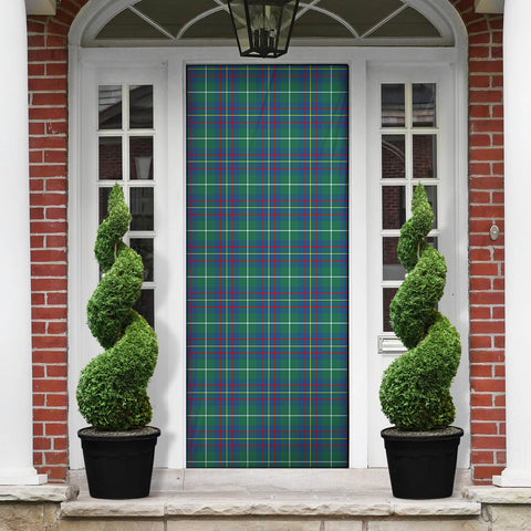 Inglis Ancient Tartan Door Sock Cover