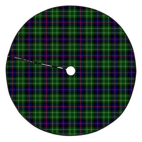 Leslie Hunting Tartan Tree Skirt Christmas