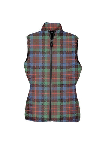 Image of MacDuff Hunting Ancient Tartan Puffer Vest for Men and Women K7