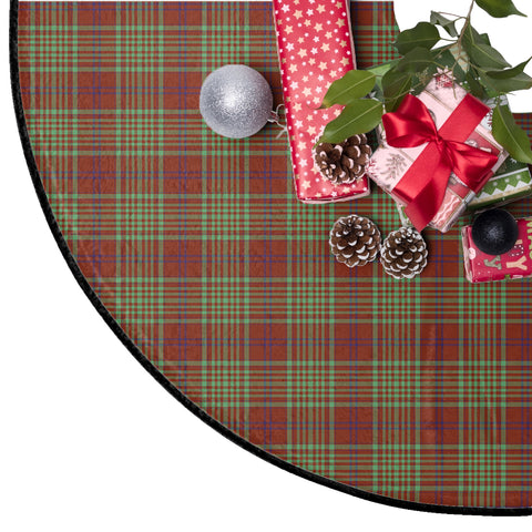 MacGillivray Hunting Ancient Tartan Tree Skirt Christmas