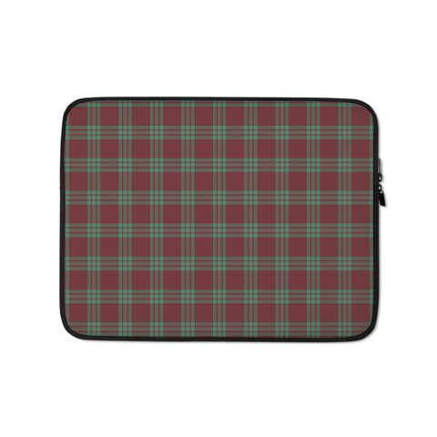 MacGregor Hunting Ancient Laptop Sleeve