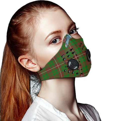 Image of MacKinnon Hunting Modern Tartan Dust-proof Sports Masks ( Model 1) - TH88 (USA Shipping Line)