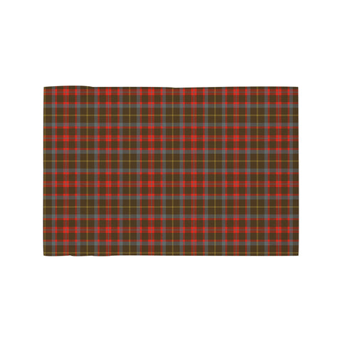 MacKintosh Hunting Weathered Clan Tartan Motorcycle Flag