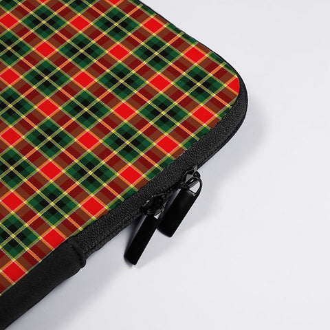 Image of MacLachlan Hunting Modern Laptop Sleeve