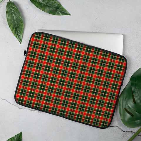 MacLachlan Hunting Modern Laptop Sleeve